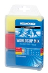 WorldCupMix yellow-red-blue