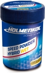 Hybrid SpeedPowder WET